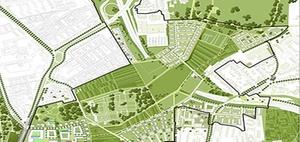 4.000 Wohnungen im Frankfurter Ernst-May-Viertel geplant