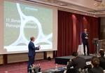 Eröffnung der Planungsfachkonferenz
