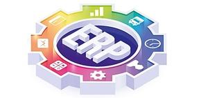 ERP – die Drehscheibe für  vernetztes Arbeiten