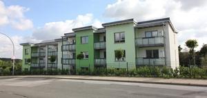 Projekt: BGN stellt Ersatzneubau in Velbert fertig