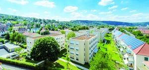 Bauen in Nachbarschaften: Leitfaden für die Quartiersentwicklung