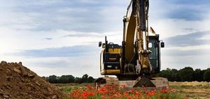 Baulandkommission: Mehr Regelungen für den Wohnungsneubau