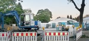Baden-Württemberg: Pensionäre helfen in der Flüchtlingskrise