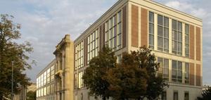 ESMT Berlin Campus als Location