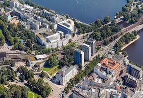 Esplanade Hamburg