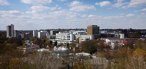 Vivawest will 2,4 Milliarden Euro in Wohnungsbau investieren