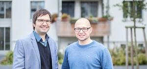 Startup-Serie: Entwicklerteam von Estao