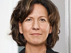Esther Breuch verantwortet Personal und Organisation