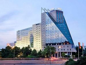 Estrel Berlin wird um Hotelturm erweitert