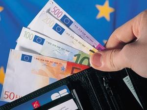 Gesunkene Erwartungen an Europas Wirtschaft drücken Klimaindex