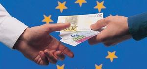 Gemeinsame konsolidierte Körperschaftsteuer-Bemessungsgrundlage