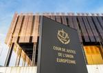 Europaeischer Gerichtshof in Luxemburg