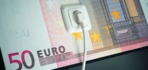 Entlastungsmöglichkeiten Stromsteuer Energiesteuer