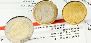 Finanzministerium: Höhere Gehälter für Zöllner geplant