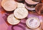 Euromuenzen, Cents, nah