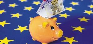 Zögerliche Umsetzung der EU-Datenschutzreform durch Unternehmen