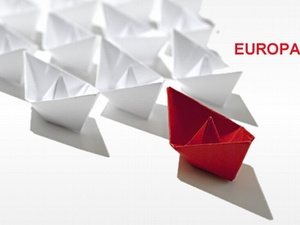 Europace-Volumen erhöht sich auf rund 24 Milliarden Euro