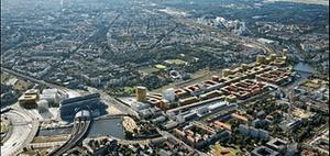 CA Immo verkauft Wohnbaufelder in Berlin