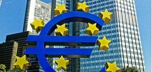 EZB-Politik: Unter Präsidentin Lagarde Negativzins denkbar?