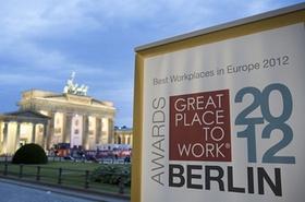 Europas Beste Arbeitgeber 2012