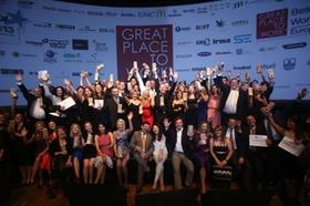 Europas Beste Arbeitgeber 2013