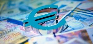 9,6 Milliarden Euro in Gewerbeimmobilien investiert