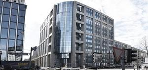 Gerch kauft Ex-Hypo-Vereinsbank-Sitz in Frankfurt