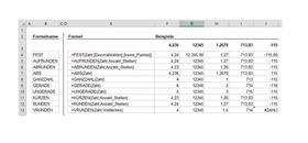 Excel Tipp 21