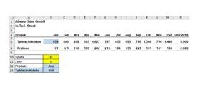 Excel-Tipp 23