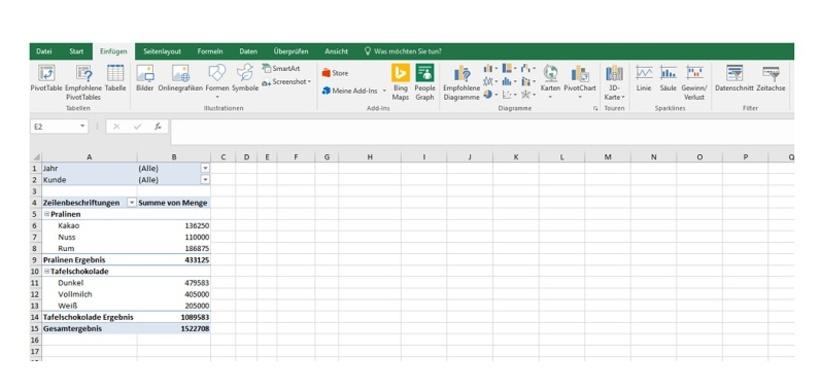 Ungewöhnlich Wie Alle Arbeitsblätter In Excel Sichtbar Machen ...