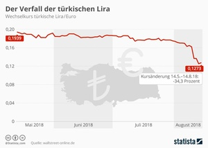 Expats leiden unter Währungsschwankungen