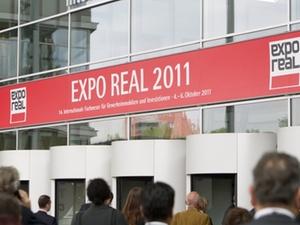 Häufigste Aussteller Expo Real 2012