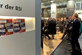 Expo Real 2011 Immobilienwirtschaft