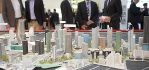 Expo Real 2015: Mehr Projekte, mehr ausländische Teilnehmer