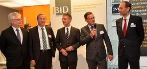 "ZIA-Präsident Mattner fordert ""mutige Reform"" des Baugesetzbuchs"