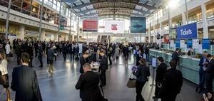 Expo Real 2017: Geschäfte werden gemacht