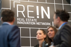 Expo Real 2017 - RE!N Real Estate Innovation Network