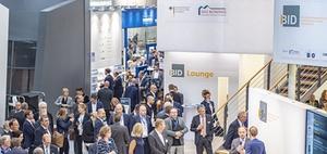 Expo Real 2019: Die Haufe Group am BID-Gemeinschaftsstand