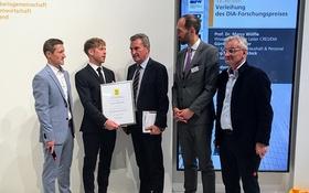 Expo Real 2019 - DIA-Forschungspreis_c_Gabriele Bobka