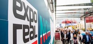 Expo Real 2019: Der Höhenflug wird normal