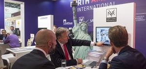 Expo Real 2017: Weltweite Entwicklungen als Diskussionsstoff