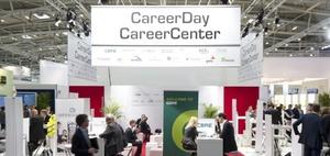 Jobmessen 2018 und Karrieremessen 2018 für Recruiter
