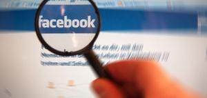 CBRE: Kleinere Shopping-Center tun sich mit Facebook noch schwer