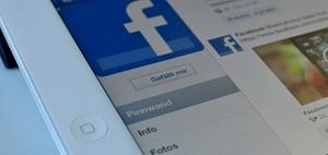 Betriebsrat: Mitbestimmungsrecht bei Firmen-Facebook-Seite