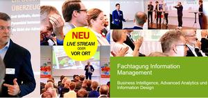 Fachtagung Information Management