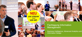 Fachtagung Business Intelligence