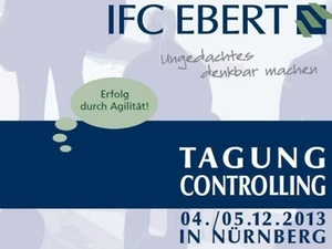 Fachtagung Controlling 2013