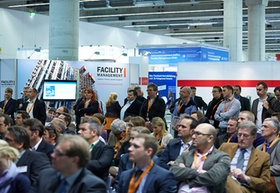 Facility Management 2014 Messe