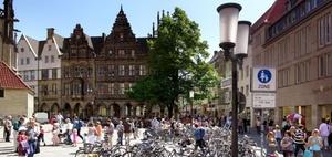 Bouwfonds kauft in Deutschland und Dänemark