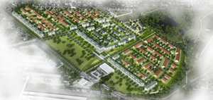 Berliner Wohnungsunternehmen erwerben gemeinsam Neubauprojekt